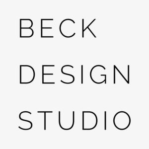 ベックデザインスタジオ beckdesignstudio